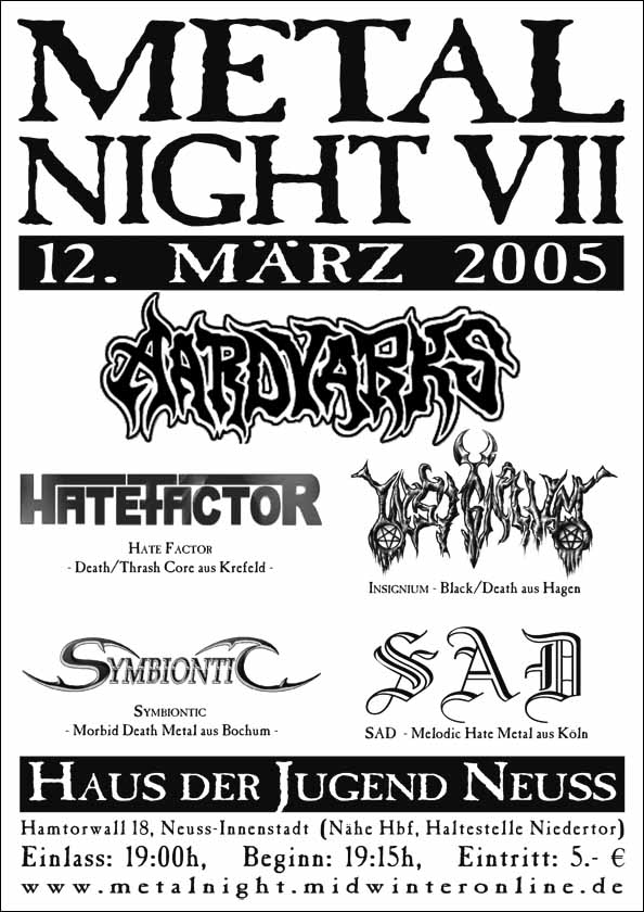 2005-03-12-Metal-Night-VII-Neuss