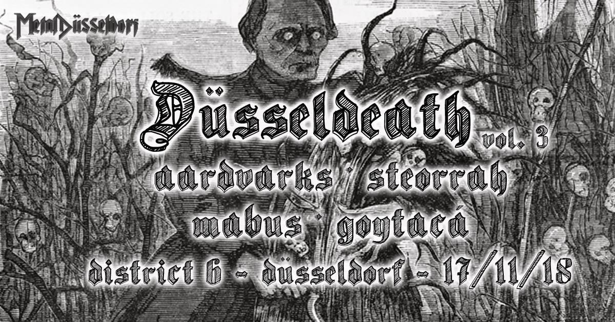 Düsseldeath